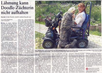 Wir in Der Rheinzeitung
